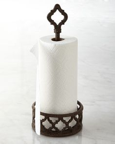 H79UX GG Collection Ogee-G Paper Towel Holder