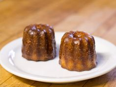 Cannelés by Proof Bakery, Los Angeles