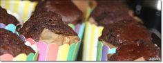 Was cookst Du heute: Muffins wie im amerikanischen Kaffeehaus von Laura...
