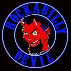 Rockabilly Devil Party  Jegyrendelés!