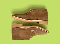 Win one of 10 pairs of vellies worth R500 | Ends 31 October 2015