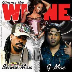 Beenie Man - Gimme The Wine -  http://reggaeworldcrew.net/beenie-man-gimme-the-wine/