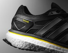 adidas Boost – Cushioning Technology
