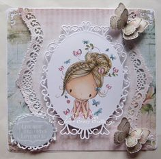 Helen's Crafty Shed: Dreaming of Summer