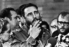 Conoce los tres récord Guinness de Fidel Castro