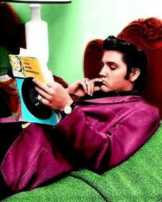 Elvis & http://www.pinterest.com/pin/479140847827146979/