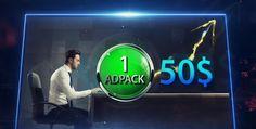 FutureAdPro Ad Packs. - NETIVANAEMA TOIMETUSED