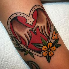 This, but not in the heart and the hands facing up, not down. Less shading all around.