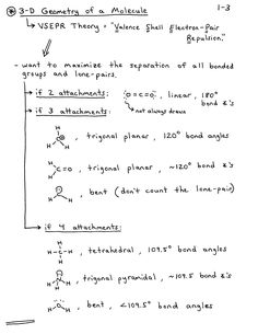 Molecular Geometry and Shapes of Molecules. Chemistry Experiments For Kids, Chemistry Basics, High School Chemistry, Chemistry Lessons, Molecular Shapes, Molecular Geometry, Chemistry Lecture, Chemistry Notes, Chemistry Classroom