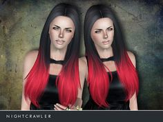 Dip & Dye for your Sim! - The Sims 3 Downloads