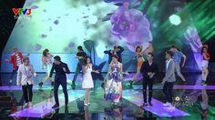 """The Remix """"HÒA ÂM ÁNH SÁNG"""" Season 2 LIVESHOW 6 - Tết Hangover"""