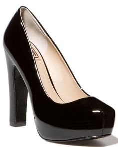 "Pour La Victoire ""Irinia II"" patent pump, was $250, now $119.90 at ruelala"