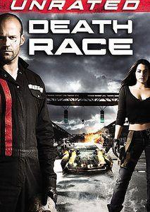 Death Race WS 2008 Used DVD 025195056601   eBay