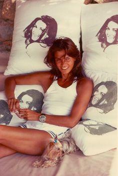 Florinda Bolkan 70'