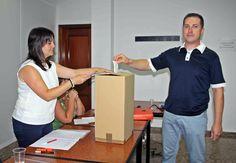 La pedanía de Peñalba elige a Juan Luis Marco como alcalde