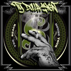 Ty Dollar $ign - artist unknown - 2014 ----