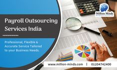 Payroll Outsourcing is an Integral Part