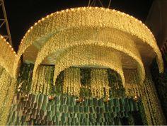 kerala wedding hanging mantap