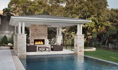 OUTDOOR LIVING Outdoor Living – It's more than just a pool For many people, the backyard has become…