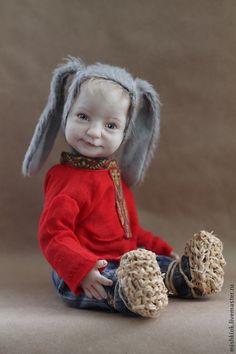 teddy-dolls Olga Kizhaeva