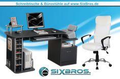 Schreibtische & Bürostuhl