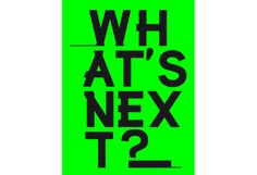 """FOAM_WhatsNext.gif OK, I'll admit it: That's not the actual question from What's Next? The actual question is """"Why do my students think that working with analogue techniques is more 'real' than with digital ones?"""" http://jmcolberg.com/weblog/extended/archives/what_is_with_all_the_nostalgia/"""