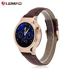 Lemfo S3 Luxury Smart Watch