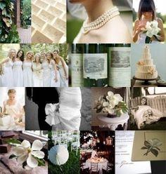 Beautiful weddings...