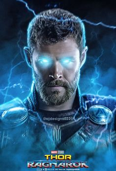 Thor is back to Asgard, with new adventures, along with our green hero, Hulk. And so we are here with amazing printable Thor Ragnarok Poster collection. Marvel Fanart, Marvel Dc Comics, Marvel Heroes, Chris Hemsworth Thor, Marvel Characters, Marvel Movies, Wallpaper Thor, The Mighty Thor, The Avengers