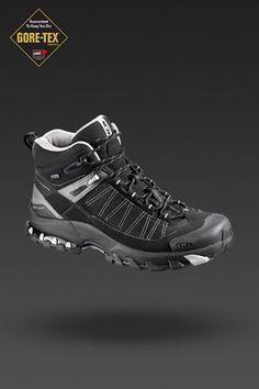 1000 Ideas About Salomon Hiking Boots On Pinterest