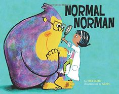 "Normal Norman Inspires Children to Embrace Their ""Normal"" 