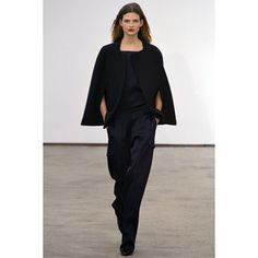 | NYFW Fall 2013 Runway Trend: Capes for Your Superhero Moment ...