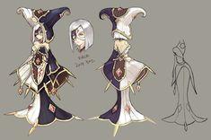 드네 카툰 | NO.1 액션RPG 드래곤네스트 Female Character Concept, Character Model Sheet, Game Character Design, Character Modeling, Character Costumes, Character Creation, Character Design References, Character Design Inspiration, Character Art