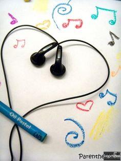 I <3 music.