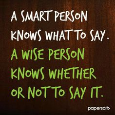 m nt smart then :) nor wise :)