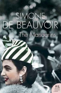 The Mandarins , Simone de Beauvoir | 40 Books That Will Make You Want To Visit France