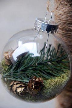 Onside ornament