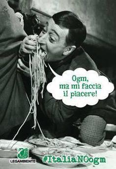 #ItaliaNOogm www.legambiente.it/italia-no-ogm