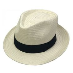 Panama Hat, Clothes, Fashion, Outfits, Moda, Clothing, Fashion Styles, Kleding, Outfit Posts