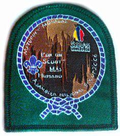 Asamblea Nacional Scout 2006. Maturín - Monagas.