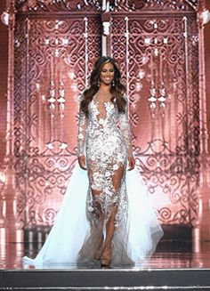 Pin for Later: 20 Beautiful Pictures From the Miss USA Pageant