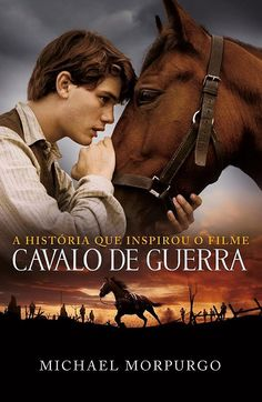 Cavalo de Guerra - Dublado