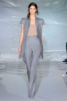 Jennifer Alfano's Wish List:  Maison Martin Margiela Suit
