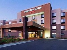 Sioux Falls (SD) SpringHill Suites by Marriott Sioux Falls United States, North America Ideally located in the prime touristic area of Southwest Sioux, SpringHill Suites by Marriott Sioux Falls promises a relaxing and wonderful visit. The hotel offers a high standard of service and amenities to suit the individual needs of all travelers. Service-minded staff will welcome and guide you at the SpringHill Suites by Marriott Sioux Falls. Guestrooms are fitted with all the amenitie...