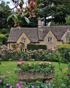 Bibury, Gloucestershire