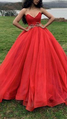 Senior Prom Dresses, Cute Prom Dresses, Dream Wedding Dresses, Formal Dresses, Ball Gowns Prom, Ball Dresses, Wedding Dress Shapes, Quince Dresses, Cinderella Dresses
