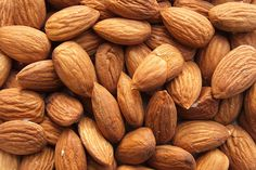 The USDA ban on RAW ALMONDS is a food freedom issue, not a food safety issue.