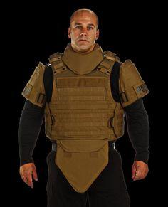 Dragon Fire | Point Blank Body Armor