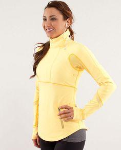 run: reflect pullover | women's tops | lululemon athletica