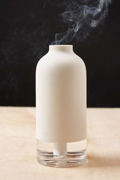 11+ Bottle Humidifier Because Arizona is so dry :( || #UOonCampus #UOContest.